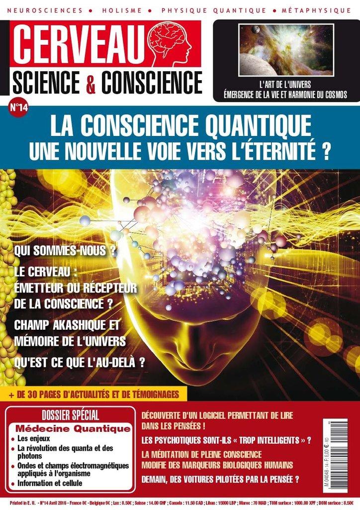 psychologie positive magazine abonnement