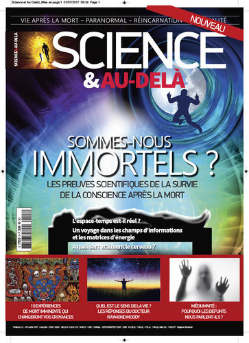 Science & Au-Delà #03
