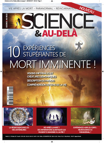 Science & Au-Delà #04