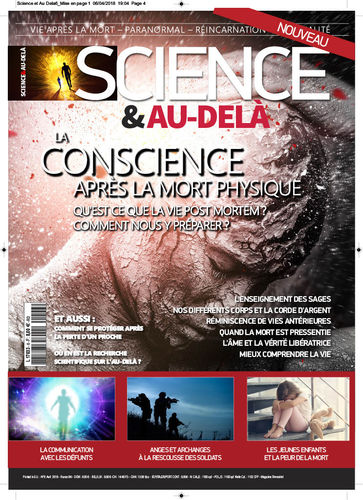 Science & Au-delà #6