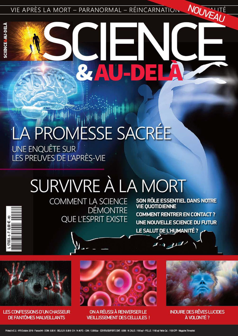 Science & Au-delà #8