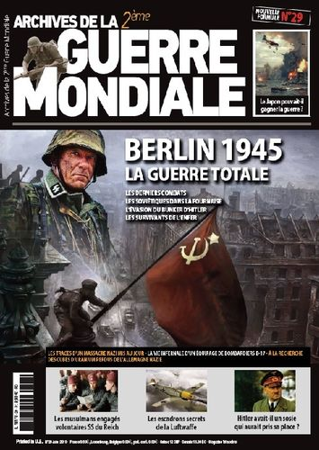 Les Archives de la seconde guerre mondiale #29