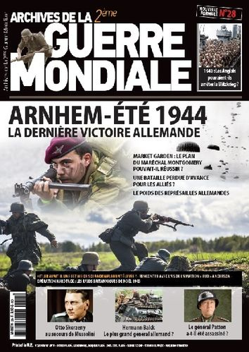 Les Archives de la seconde guerre mondiale #28