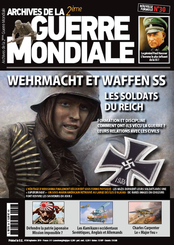 Les Archives de la seconde guerre mondiale #30